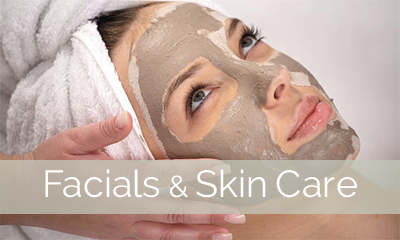 Facials & Skin Care Spa