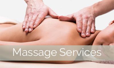 Med Spa Massage
