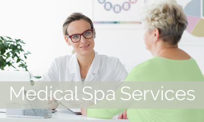 Medical Spa Services