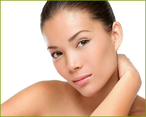 Matrix Laser Skin Smoothing