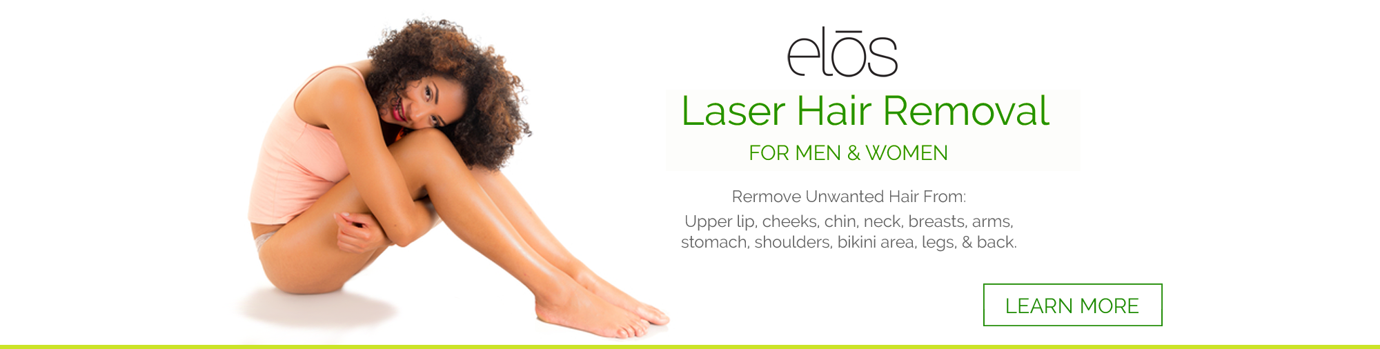 Clinton Township Laser Hair Removal